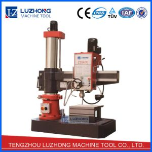 Borehole Drilling Machine (Z3040X14C Radial Drill) pictures & photos