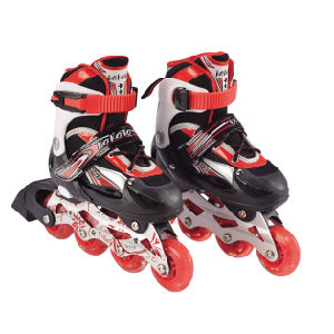 Designed Roller Skates for Kids