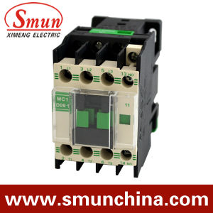 AC Contactor 9A -95A 380V 3phase Mc1-D0911 pictures & photos