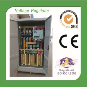SBW-60kVA Power Voltage Regulator