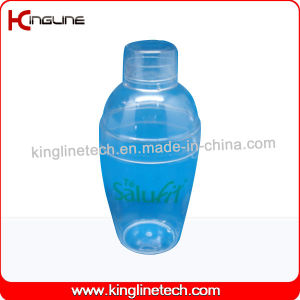 320ml plastic Cocktail shaker(KL-3053B) pictures & photos