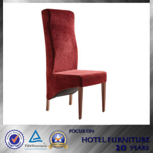High Back with Soft Cushion Banquet Chair for Used 12050