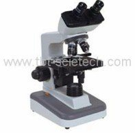 Research Biological Microscope (XSZ - 127) pictures & photos