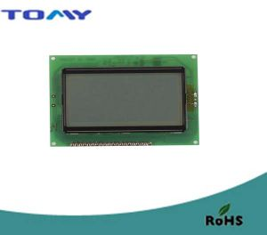 128X64 Graphic LCD Display Module with RoHS pictures & photos
