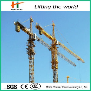 Quick Assembly Tower Crane for Construction pictures & photos