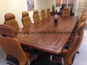 Big Size Meeting Table Functional Design Desk Office Furniture pictures & photos