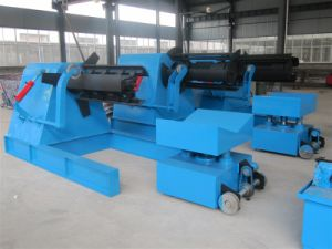 C Purline Machine (XMC)