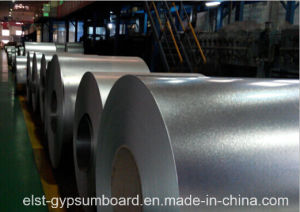Hot Rolled Steel Coil 1230*0.8mm pictures & photos