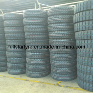 Runtek 13r22.5 off-The-Road Steel Tyre, Safecess Radial Mining Truck Tire 295/80r22.5 Tire pictures & photos