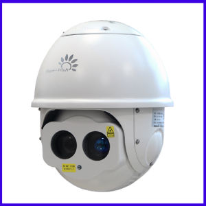 Cheap High Speed IR Thermal Dome Camera pictures & photos