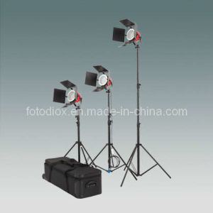 Redhead Light Kit (FK-800) with Case