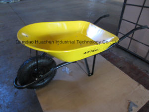 Qingdao Professional Manufacturer Tool Wheelbarrow pictures & photos