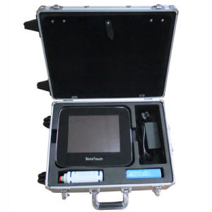 Veterinary Ultrasound Color Doppler Laptop Touchscreen pictures & photos