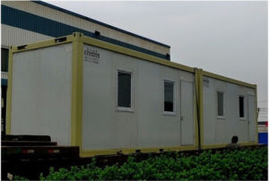 High Quality Modular Container House/Flat Pack Container pictures & photos