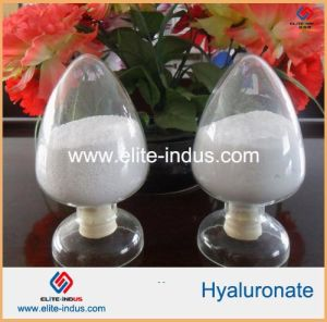 Hyaluronate Food Grade (CAS 9004-61-9) pictures & photos