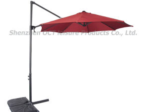 Strong Roman Style ---Oct-Au016 Garden Umbrella pictures & photos