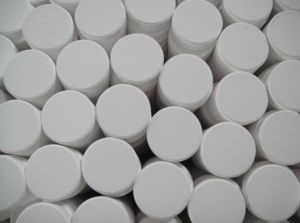 Chemicals for Water Treatment-Trichloroisocyanuric Acid