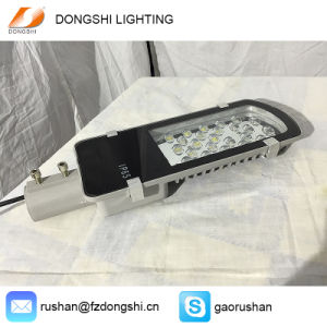 10W 20W IP65 Philips LED Street Light with Lens pictures & photos