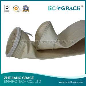 High Temperature Resistant Nomex Cloth Dust Collector Filter Bag