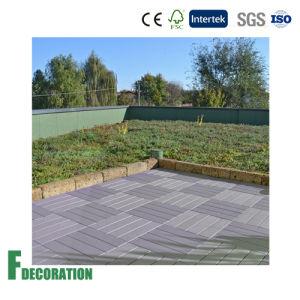 Backyard Bpc DIY Decking Tile for Decoration