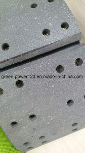 Heavy Duty Truck Brake Shoe with Brake Lining pictures & photos