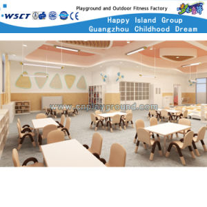 Superior Quality Kindergarten Furniture and Modern Interior Design (KS-1-F) pictures & photos