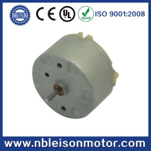 3V 6V 9V Low Speed RF-500 Small Electric Motors for Alarm and Dispenser pictures & photos