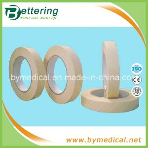 Disposable Medical Indicator Tape for Steam Sterilization pictures & photos