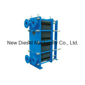 Plate Heat Exchanger for Water pictures & photos