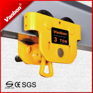 Manual Hand Pulley 0.5t (MT-0050) pictures & photos