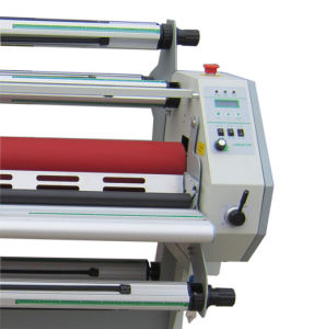 (MF1100-A1) Full Auto / Automatic Hot Laminator pictures & photos