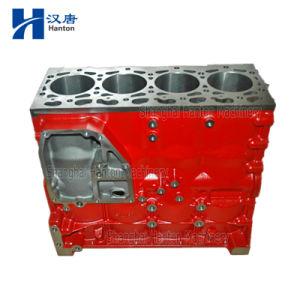 Cummins truck diesel engine motor ISF3.8 parts 5289696 5289698 cylinder block pictures & photos