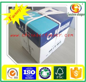No. 1 Brand A4 80g Copy Paper pictures & photos