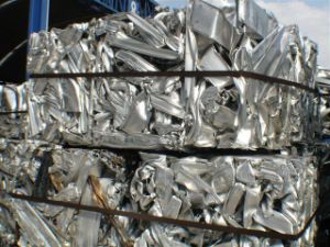 Aluminum Scrap 6063 From UAE, Aluminum Tense Scrap and Aluminum Ubc Scrap Cans pictures & photos