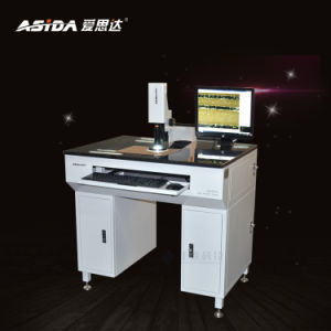Line Width Tester with Measuring Etch Function and Cpk pictures & photos