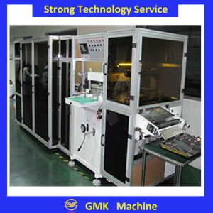 Lithium Battery Production Line/Battery Technology Equipment Materials Supplier pictures & photos
