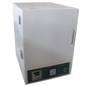 Integrative Box Resistance Muffle Furnace for Industrial Lab pictures & photos