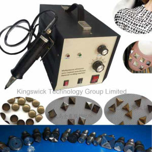 2015 Hot Fix Rhinestone Machine for Transfer Motif pictures & photos