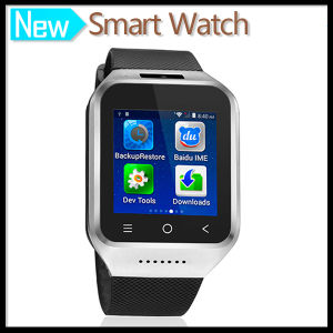 New S8 Android 4.4 Smart Watch with 5.0 Mega Camera Phone pictures & photos