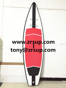 Cheap PVC Coated Fabric Inflatable Stand up Paddle Board