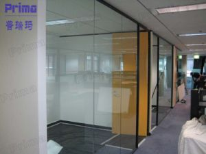 Widely Used Soundproof Partition Wall Panel Partition Board pictures & photos