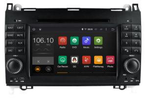 Carplay Android 7.1 Carplay for Mercedes Benz Viano Und Vito / Sprinter Car Stereo GPS Navigation 2+16g pictures & photos