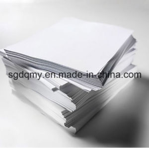 Double or One Side Coated Art Paper for Indonesia Market pictures & photos