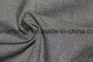 Yarn Dyed T/R Fabric, 65%Polyester 32%Rayon 3%Spandex, 270GSM pictures & photos