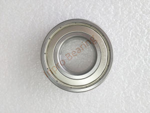 Stainless Steel High Precision Deep Groove Ball Bearing 6206 Zz/2RS pictures & photos