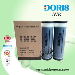 Duplicator Ink Gr HD for Riso pictures & photos