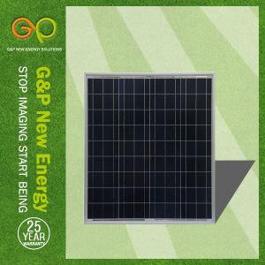 Mono Solar PV Modules 50W pictures & photos