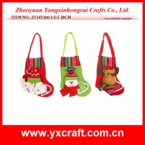 Christmas Decoration (ZY14Y136-1-2-3) Christmas Product Kids Souvenir pictures & photos