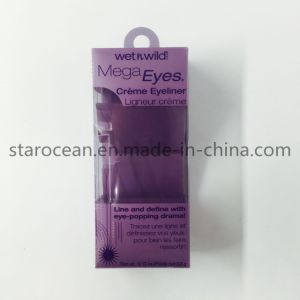 China Plastic Cover Packaging Box pictures & photos