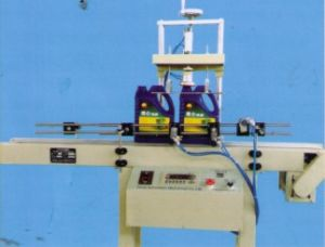 One Station Leak Testing Machine